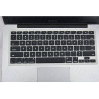 Silicone Keyboard Cover for Macbook Air/Pro (with or without Retina)