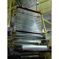FD-POF1500 POF 3 layers heating shrinking blow film extrusion machine thumbnail image