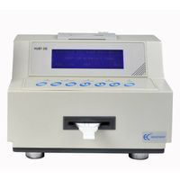 C14 H pylori ( helicobacter pylori )urea breath test analyzer
