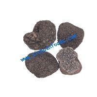 black truffle(tuber indicum)