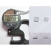 Colorless CVD optical quality crystal diamond for X ray window use