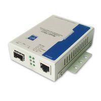 10/100/1000M Ethernet SFP Media Converter thumbnail image