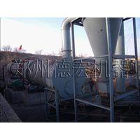 Desulfurization gypsum dryer thumbnail image