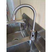 Automatic sensor faucet thumbnail image