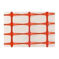 Safety Orange Fencing