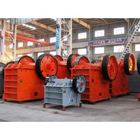 Pebbles Crusher For Sale With Low Price/High Cost Performence Jaw Pebble Crusher thumbnail image