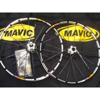 2013 Mavic Crossmax SLR 29er Mountain Bike Bicycle Wheel Wheelset thumbnail image