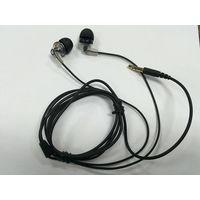 2016 High end audio earphone