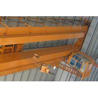 10 Ton single girder electric overhead crane thumbnail image