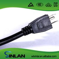 low voltage power cords for household appliance