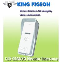 GSM Elevator Intercom (3G/4G optional)