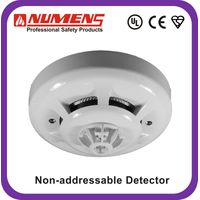 Numens SNC-300-C2 UL/EN54 Approved Non-addressable Smoke and Heat Detector