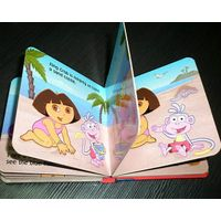 High Quality Custom Children's Reading Book Picture Book thumbnail image
