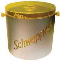 4L Aluminum Ice Bucket