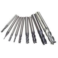 hrc45/55/60 carbide milling cutter for selling thumbnail image