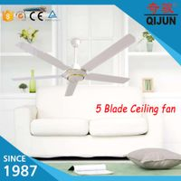 60inch 5 blade big airflow ceiling fan