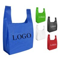 Non Woven Tote Bag Grocery Bag  Promotional Grocery Bag  Grocery Bag Wholesale  Tote Grocery Bag