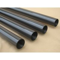 glossy surface carbon fiber tube/pole/pipe