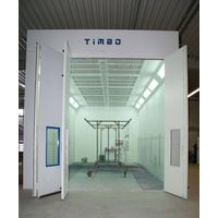 Bus&Truck Spray Booths thumbnail image