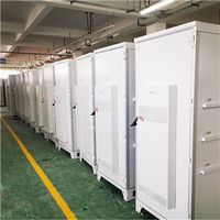 Outdoor All-in-one Cabinet outdoor server cabinet outdoor data cabinet  thumbnail image