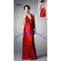 Evening dress --S2296
