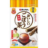 Detox Burdock Tea