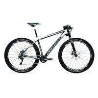 Cannondale Flash Carbon 29er 1 Mountain Bike 2013