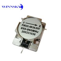 WINNSKY RF Isolator 850~960MHz Drop-in TAB RF(Radio Frequency) Isolator Original Designer Offer