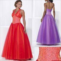 Sexy long Prom  Dress AD201 thumbnail image