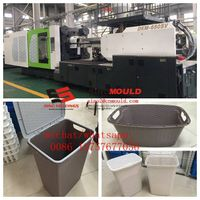 plastic laundry basket molding solution offer thumbnail image