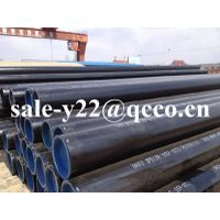 Seamless Steel Pipe ASTM A106 GR.B thumbnail image