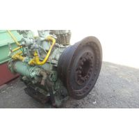 FOR SALE NIIGATA MARINE GEARBOX - MODEL MGN 586