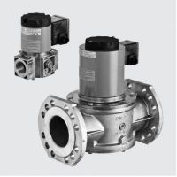 Dungs Single-stage air solenoid valve