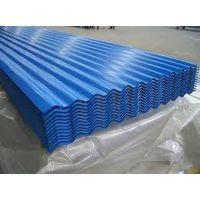 Corrugated Galvanized Iron sheet