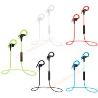 hot selling bike bluetooth sport earphone thumbnail image