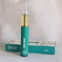 Disposable electronic cigarette vapor vapes better eck disposable device thumbnail image