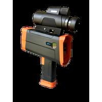 handheld laser methane remote detector thumbnail image
