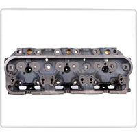YAMZ 236 cylinder head thumbnail image
