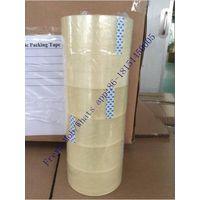 Carton Sealing Use And Acrylic Adhesive Adhesive Tape