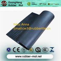 Cow rubber mat,Animal rubber mat,Rubber stable mat thumbnail image