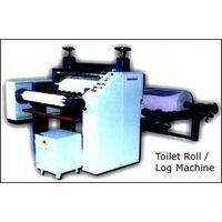 ASIAN TOILET ROLL MAKING MACHINE thumbnail image