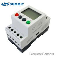 Motor 3 phase voltage monitoring relay/voltage protection Relay, phase unbalance relay