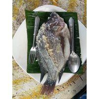 Sour Fish