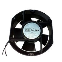 172x150x50mm AC Fan JD15050AC oval
