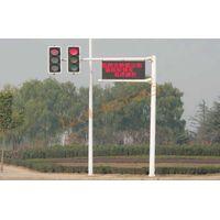 P8 traffic road sign,gas stations P10 traffic led display, high road P16 led display