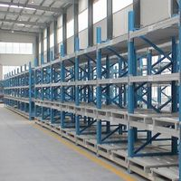 Warehouse Heavy Duty Pallet Rack