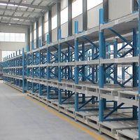 Warehouse Heavy Duty Pallet Rack