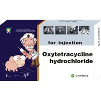 Oxytetracycline Hydrochloride Powder