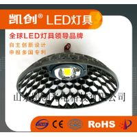 Super High power LED street lamp with high efficiency