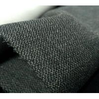 weft-insert woven fusible interlining china factory supplier